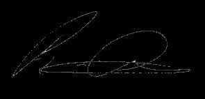 Unterschrift Ralf Lorenz