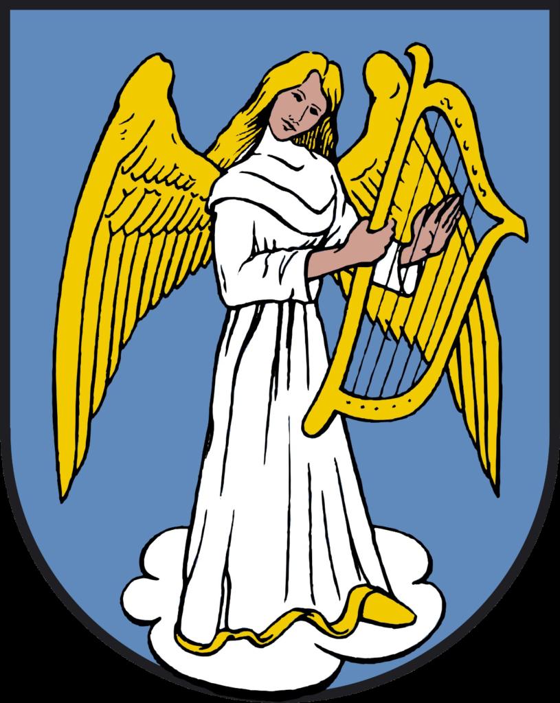 Wappen Niederhorbach